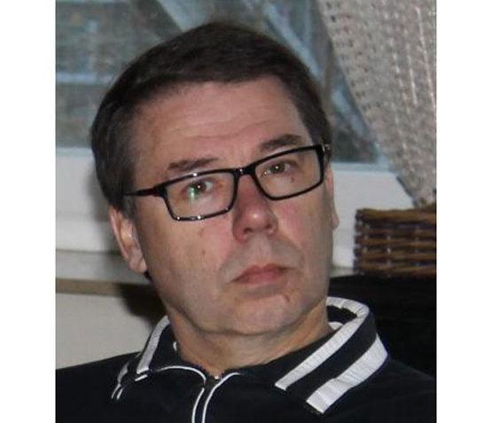 """Ansprechpartner bei den """"Heiligenfelder Geschichten"""" Harry Krüger"""