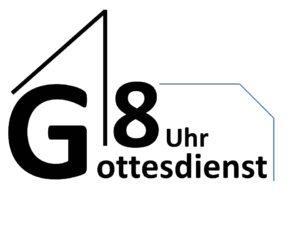 Das Logo der G18-Gottesdienste
