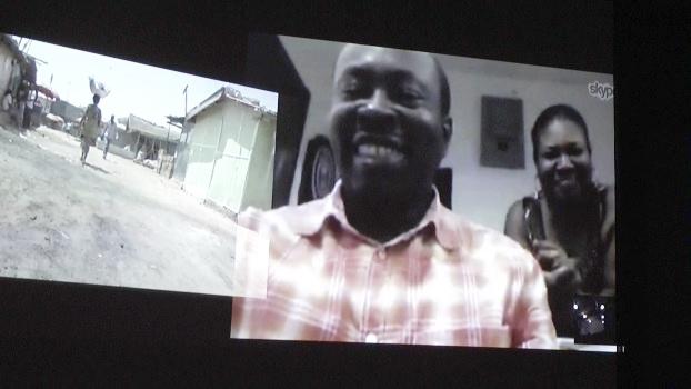 Ein Skype-Interview mit Thomas Okyere, Pastor und Leiter von Shepherd's Heart.