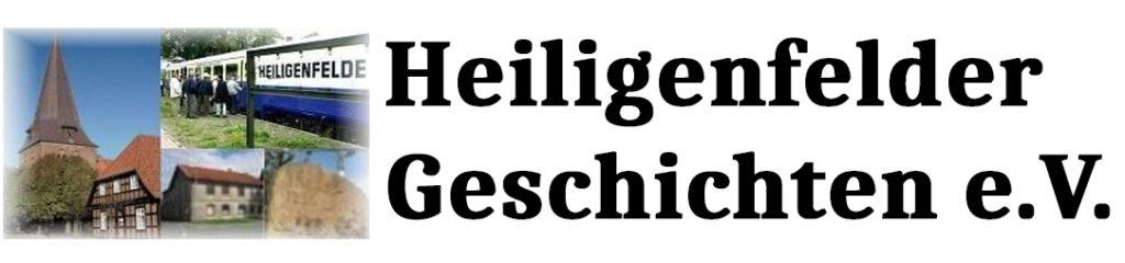 """Das Logo des Vereins """"Heiligenfelder Geschichten"""""""