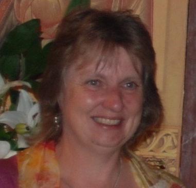 Kinderchorleiterin Ina Dettmann
