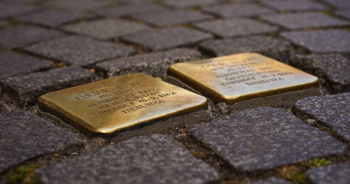 Die Geschichte der Stolpersteine