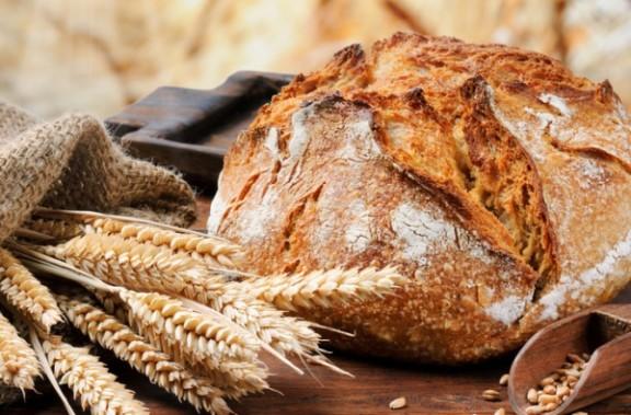 5000 Brote - Konfis backen Brot für die Welt