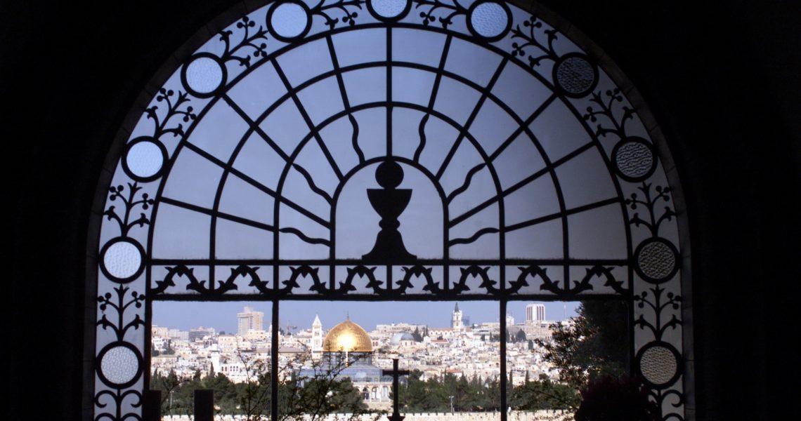 Eindrücke vom Leben in Israel